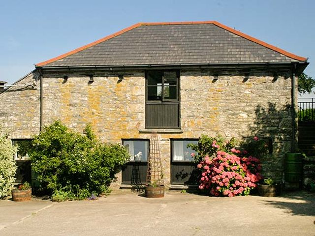 Dove Cottage, Cornwall