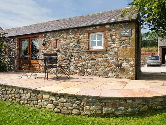 Sonya's Cottage, Lake District & Cumbria