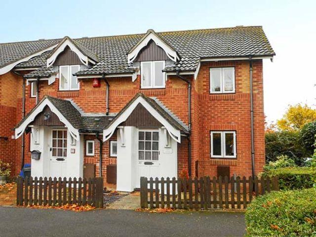 Rowan Cottage - 926160 - photo 1