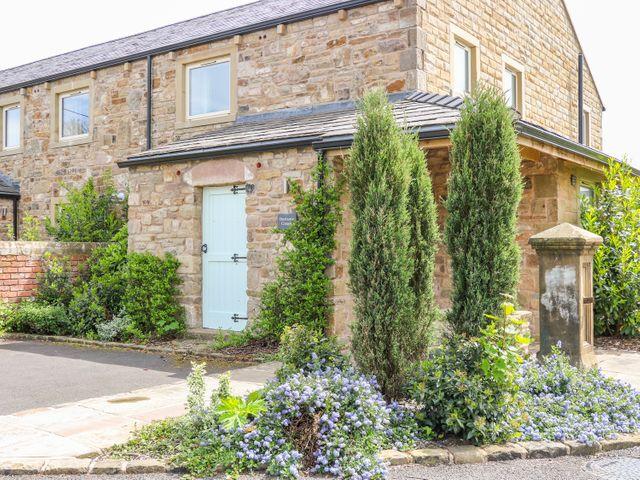 Sherburne Cottage, Lancashire