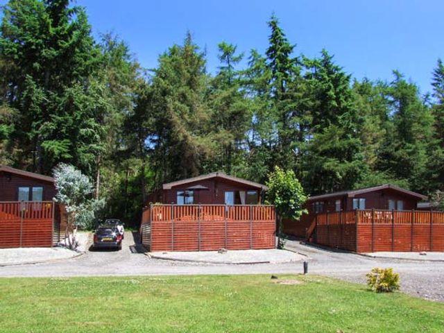 Kingfisher Lodge - 926665 - photo 1