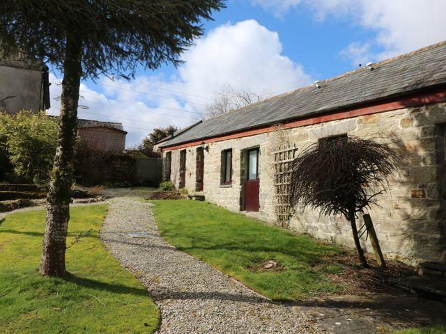 Swift Cottage - 926683 - photo 1