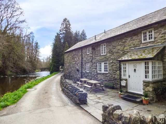 Beater's Cottage - 926882 - photo 1