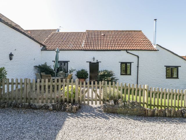 Granary Cottage - 926937 - photo 1