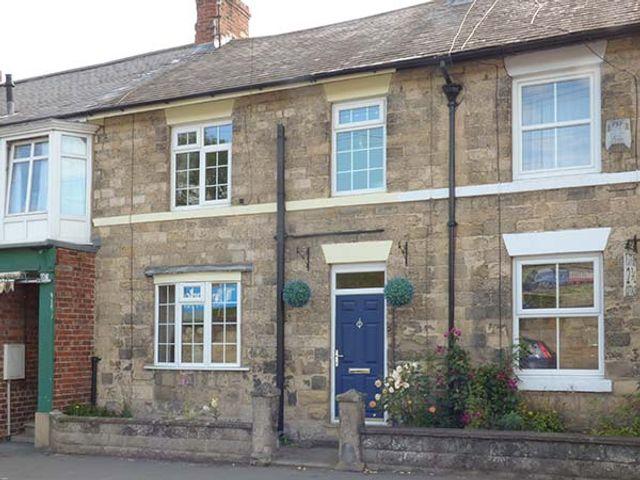 Hogwarts Cottage - 927236 - photo 1