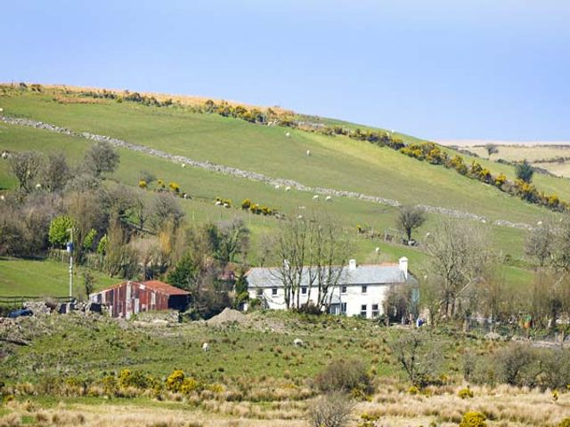 Blackadon Farm Cottage - 927491 - photo 1