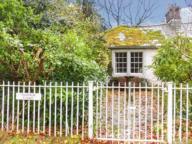 Townhead Cottage - 927735 - photo 1