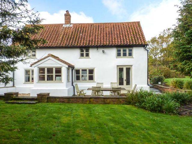 The White Cottage - 927940 - photo 1