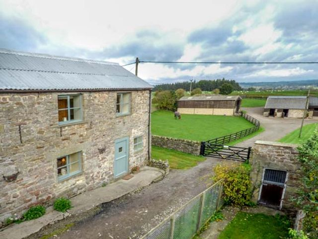 Fell View Stables Cottage - 928456 - photo 1