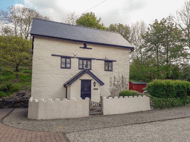 Yr Hen Felin, North Wales