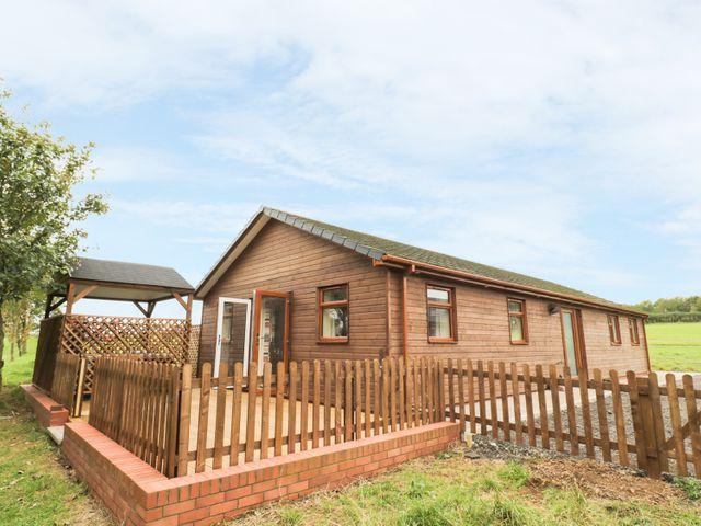 Birch Lodge - 928756 - photo 1