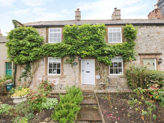 Rose Cottage - 928789 - photo 1