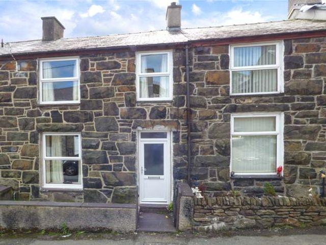 Snowdonia Cottage - 928829 - photo 1