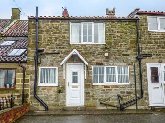 Fairhaven Cottage - 929095 - photo 1