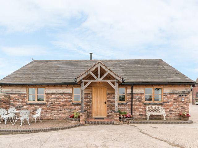 The Barn - 929381 - photo 1