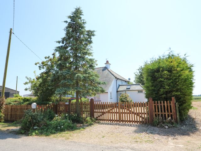 Grange Farm Cottage - 929599 - photo 1