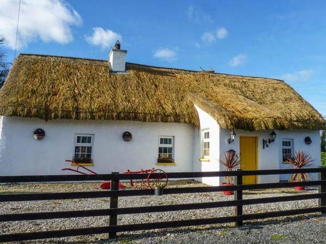 Fitzpatricks Cottage, Ireland