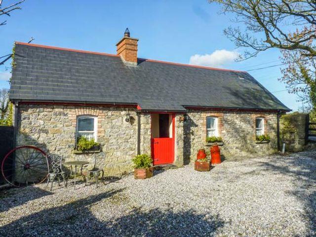 Geoghegans Cottage, Ireland