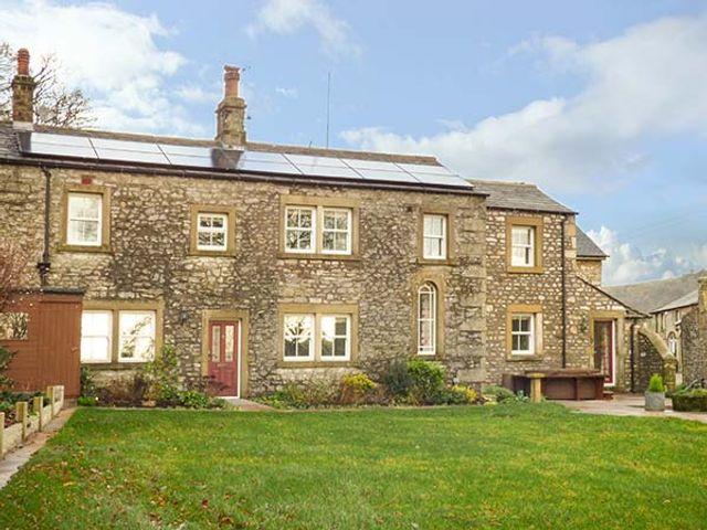 Old Hall Cottage, Yorkshire