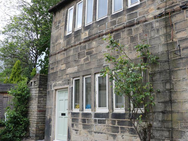Hawksclough Cottage, Yorkshire