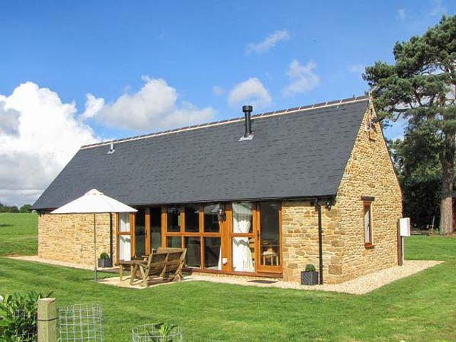 Hook Norton Barn, Oxfordshire