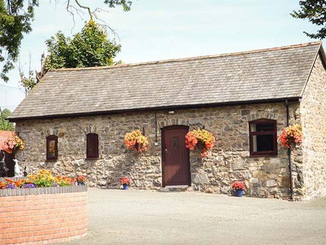 Bwthyn Ty Newydd, Wales
