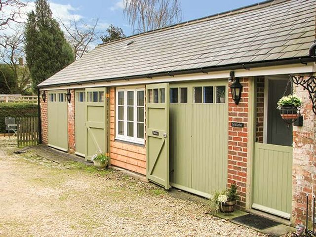 Old Cart Shed, Wiltshire