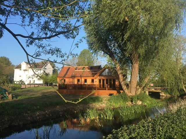 Watermill Granary Barn - 931832 - photo 1