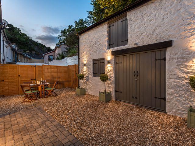 Daison Boutique Cottage 1B, Torquay