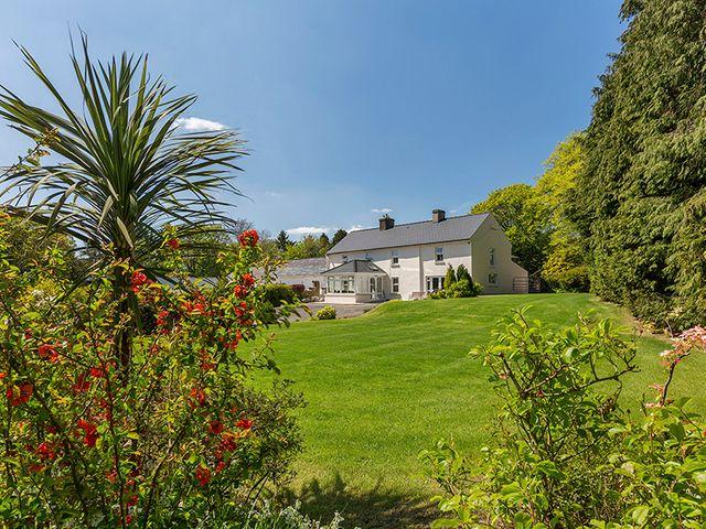 Curradoon House, Ireland