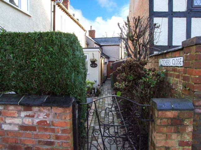 Primrose Cottage - 932081 - photo 1