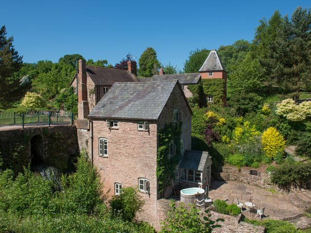 Mill Cottage, Worcestershire