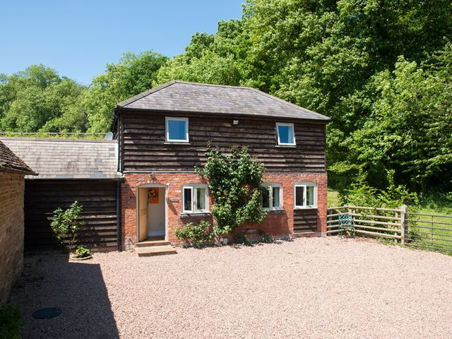 Stable Cottage, Worcestershire
