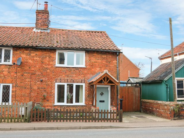 Easter Cottage 3 Hunstanton Road - 932351 - photo 1