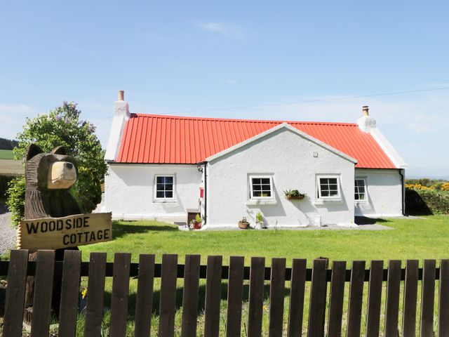 Woodside Cottage, Moray