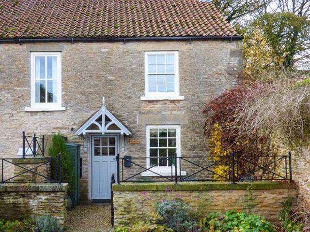 Woodside Cottage - 933359 - photo 1