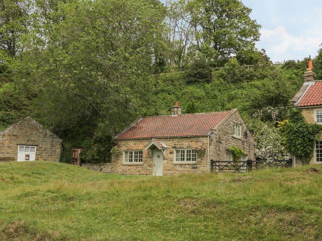 Quoits Cottage - 933726 - photo 1