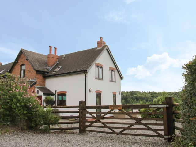 Minton Lane Cottage - 933744 - photo 1