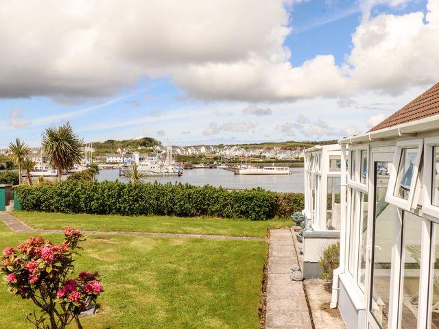 Ferry Lodge Cottage, Ireland