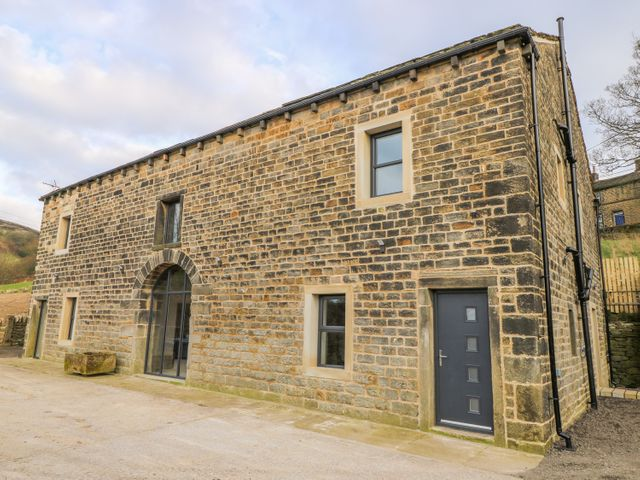 Top Barn, West Yorkshire
