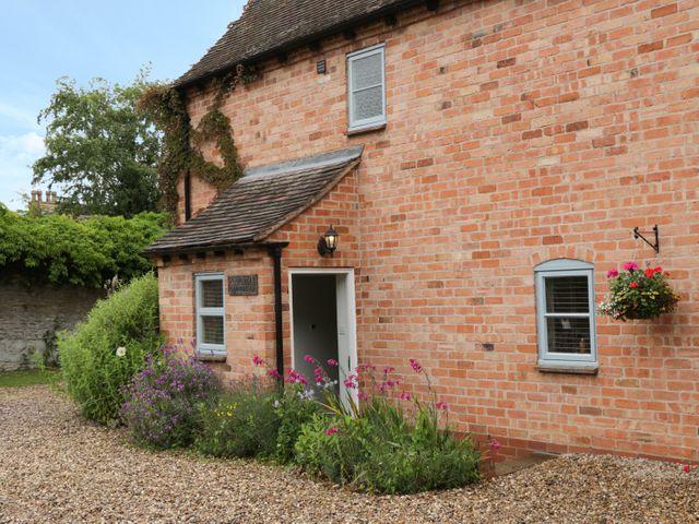 Pebworth Cottage - 935314 - photo 1