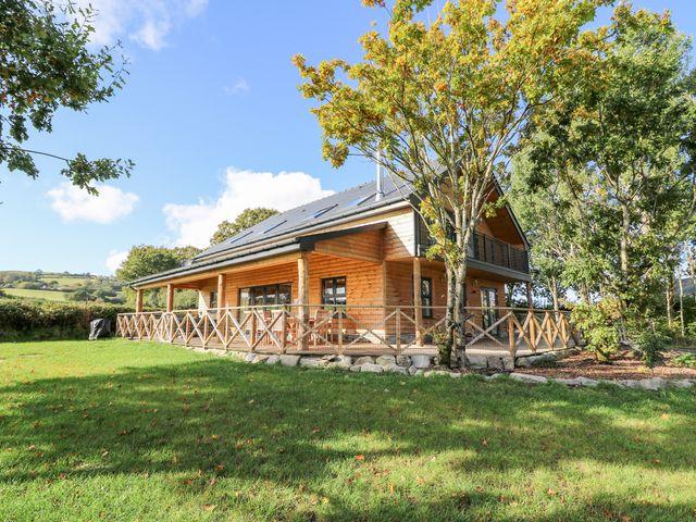 Lapwing Lodge - 935473 - photo 1
