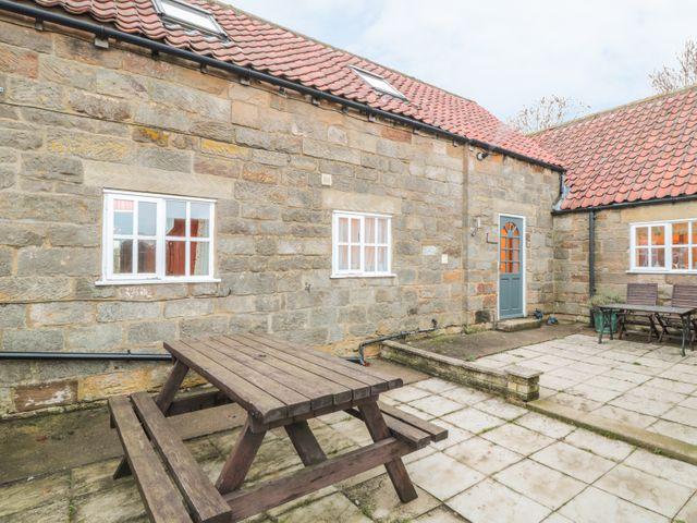 Granary Cottage - 935723 - photo 1