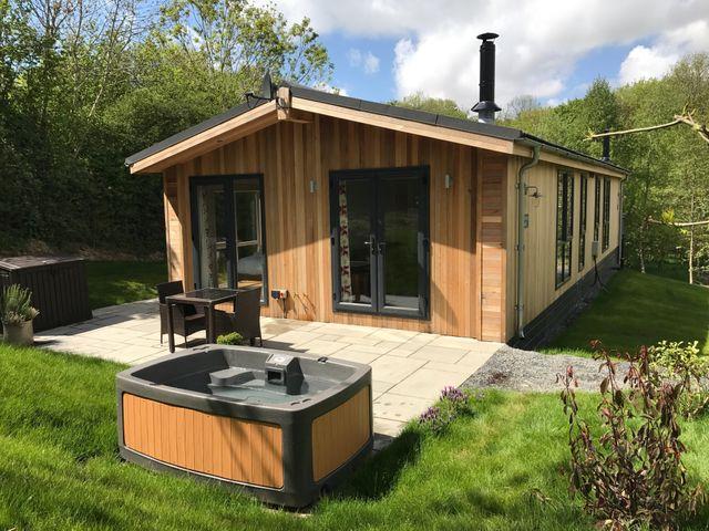 Shepherd Lodge - 936085 - photo 1