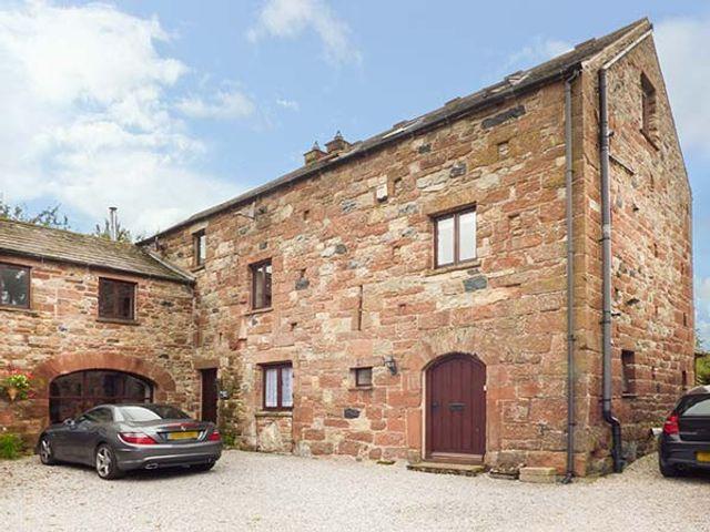 Barley Cottage - 936568 - photo 1
