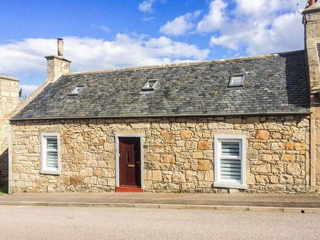 Wickie Cottage - 936581 - photo 1