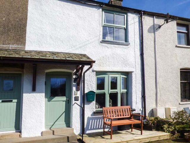Cartmel Cottage - 936625 - photo 1