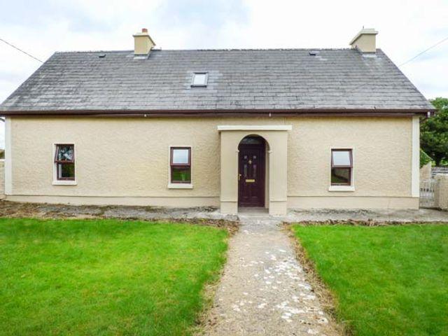 Camona Cottage, Ireland