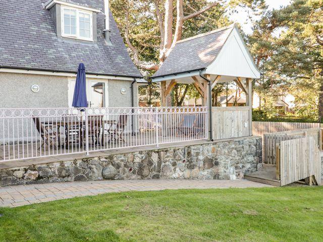 Bronwen Cottage photo 1