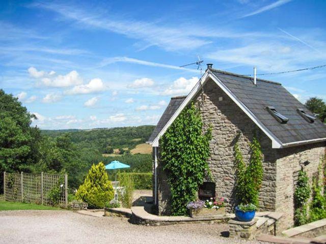 Robin's Barn - 937720 - photo 1